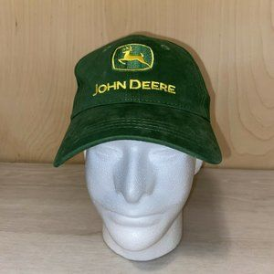 John Deere Nothing Runs Like A Deere Hat